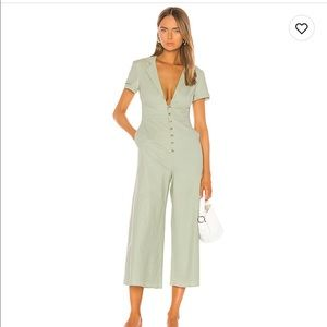 Song of Style Alta jumpsuit
